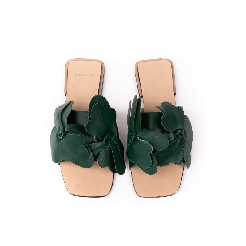 Flat Buque Verde