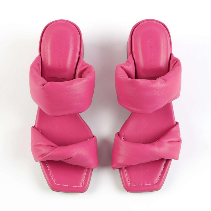 Tamanco Revo Pink