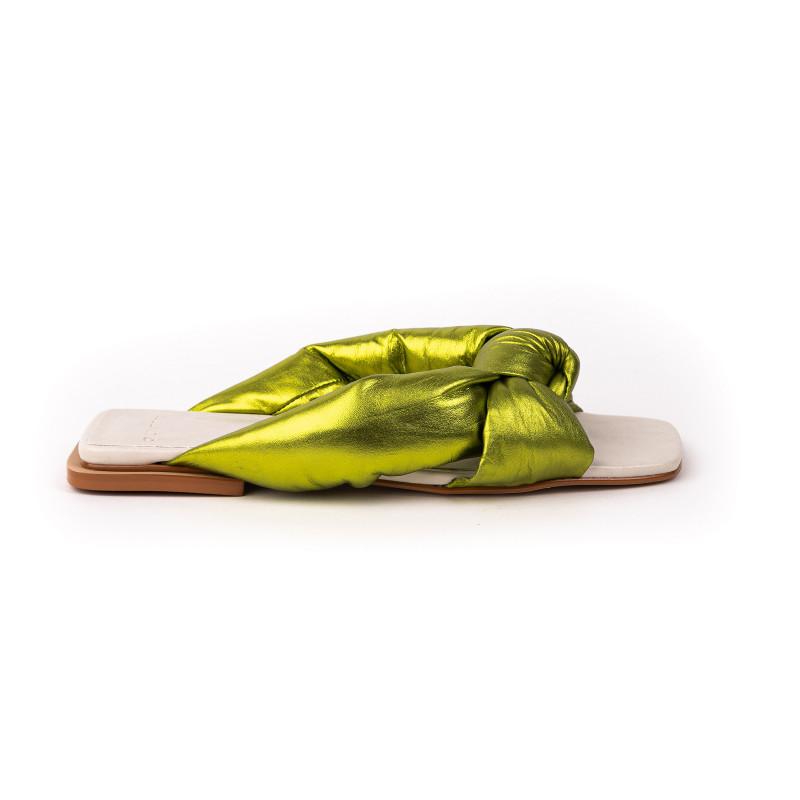 Flat Flopy Verde
