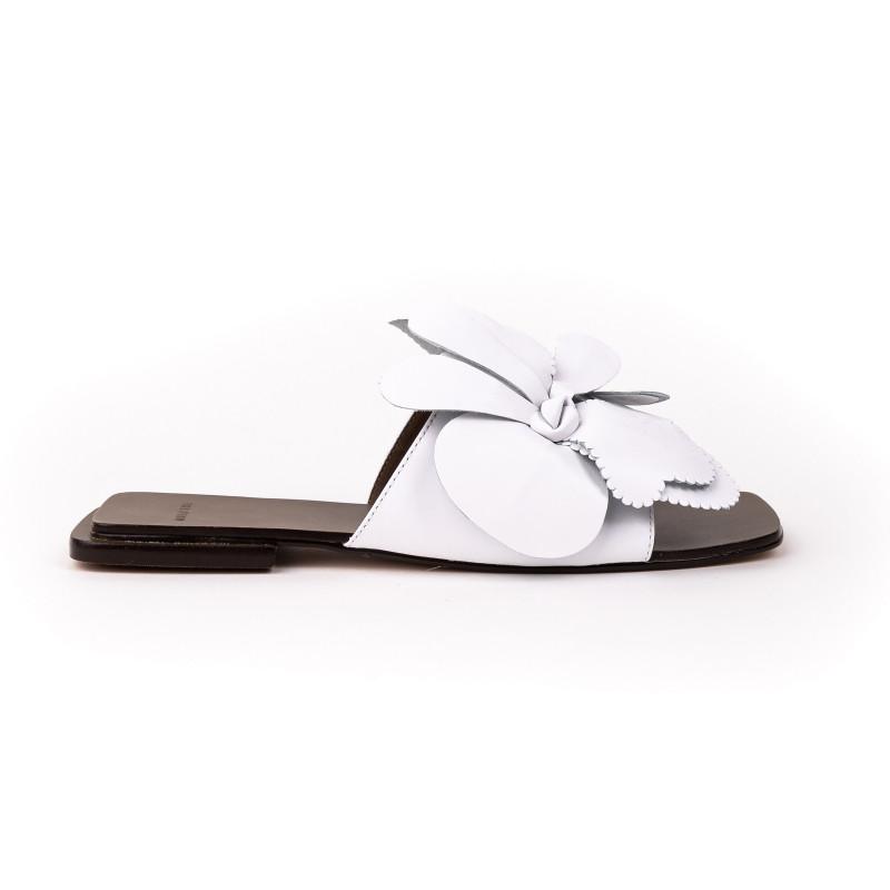Flat Buque Branco