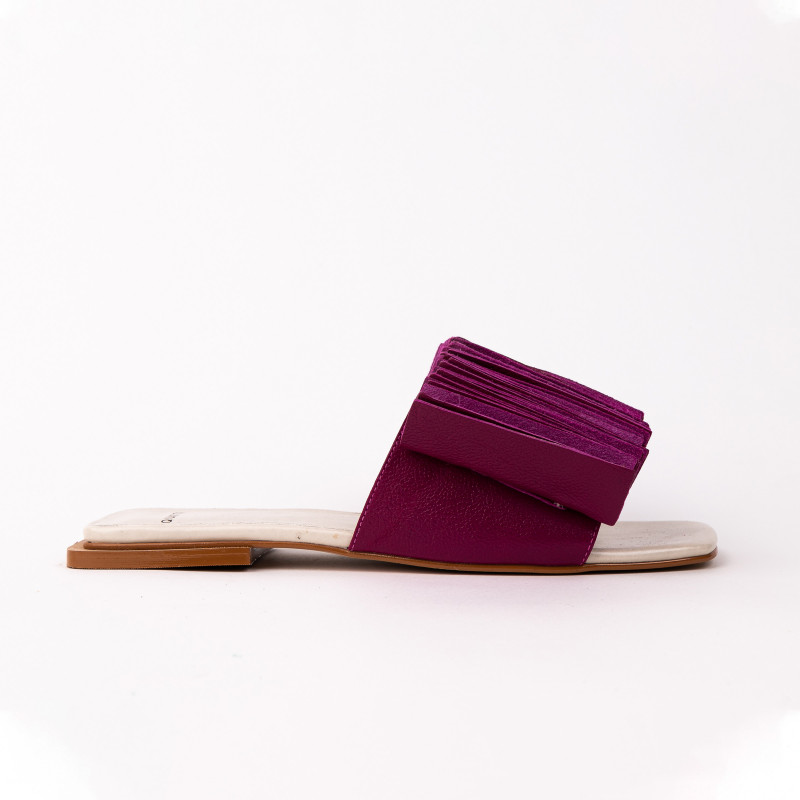 Flat Carpatcho Pink